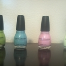 Easter/Spring Colors