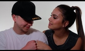 Tag | The Boyfriend Beauty Test