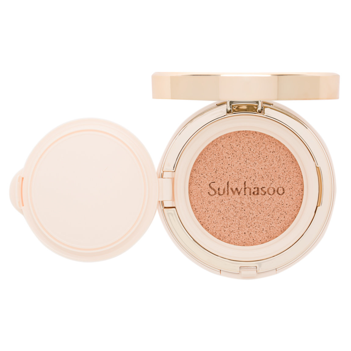 Sulwhasoo Perfecting Cushion No. 11