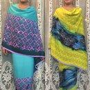 Malaysia Digital Batik