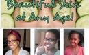 Beautiful Skin at Any Age! (Collaboration)