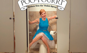 How Bathroom Humor Helped Poo-Pourri Founder Suzy Batiz Find Success