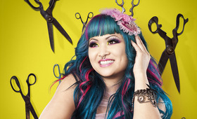 Behind the Brand: Amy Doan of Sugarpill Cosmetics