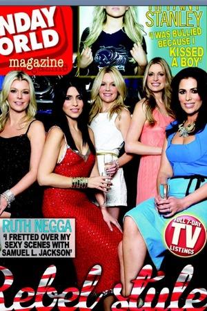 Sunday World mag