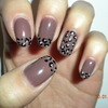 Taupe Leopard 2