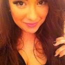 Me :) pink lips