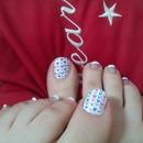 Nail Toes