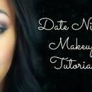 Simple Date Night Makeup