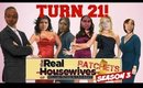The Real Ratchets of WP Turn 21 Season 3