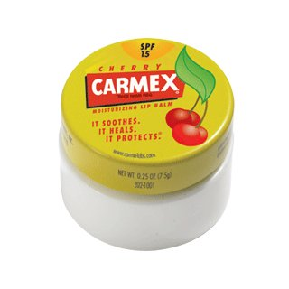Carmex Cherry Jar