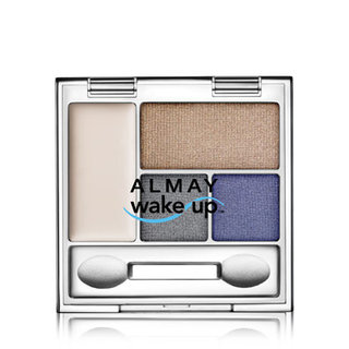 Almay Wake-up™ Eyeshadow + Primer