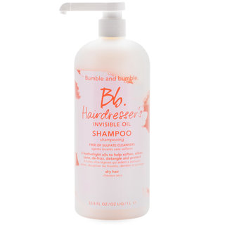 Bumble and bumble. Hairdresser's Invisible Oil Shampoo