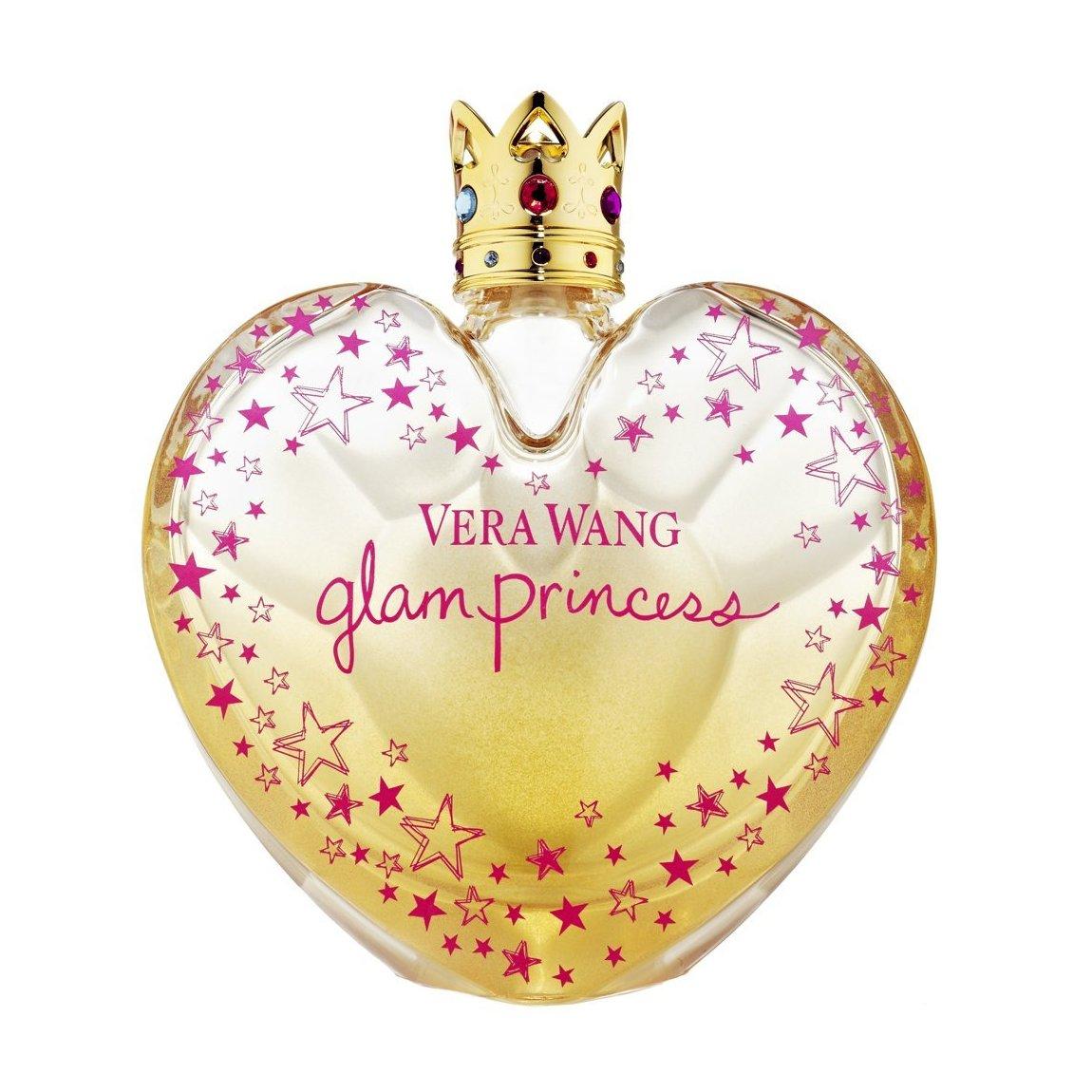 Vera Wang Glam Princess Beautylish For Women Eau De Parfum 100 Ml