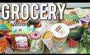 Weight Watchers Grocery Haul! June 2018