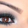 Green Smokey Eye