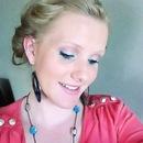 Makeup inspiration Dior été 2012