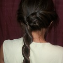 Twisted Rope Braid