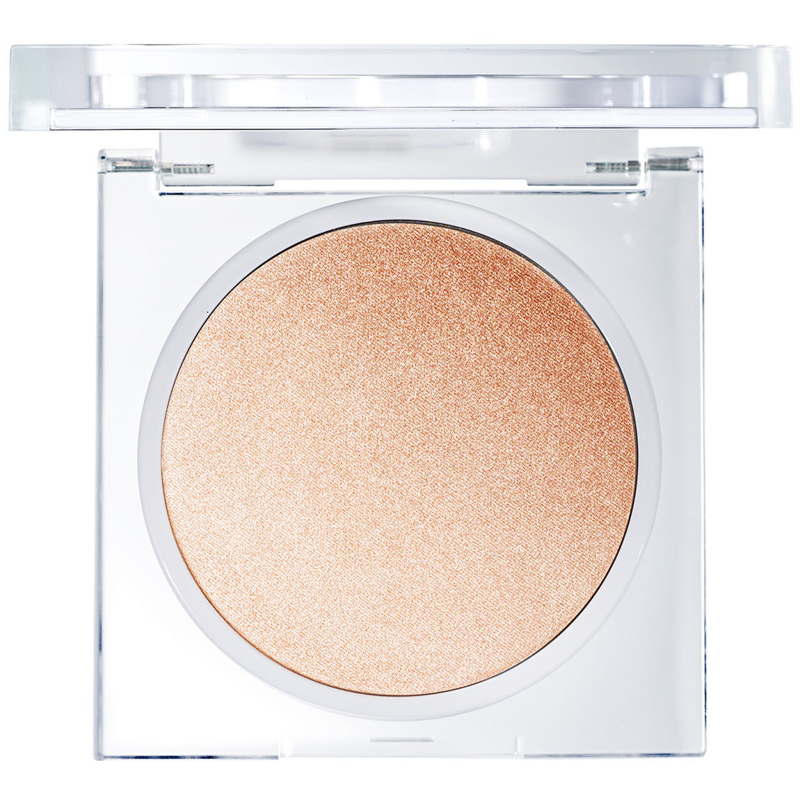 rms beauty Luminizing Powder Grande Dame alternative view 1 - product swatch.