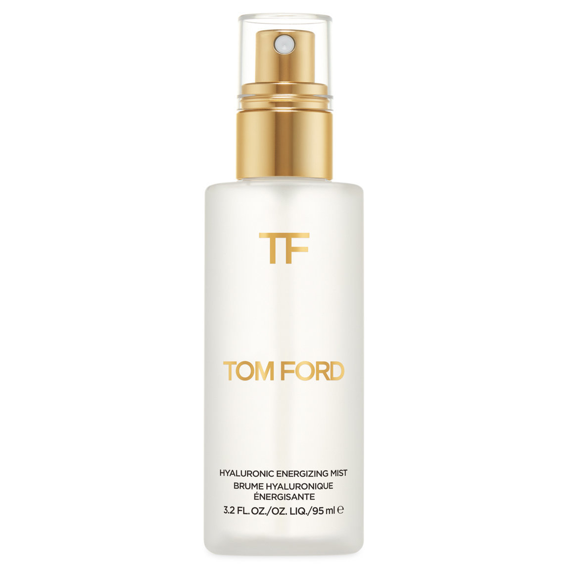 TOM FORD Hyaluronic Energizing Mist alternative view 1 - product swatch.