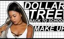 Dollar Tree BTS - Playing With Make Up