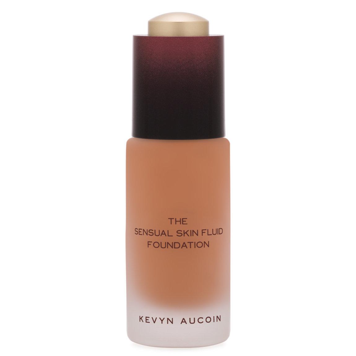 Kevyn Aucoin The Sensual Skin Fluid Foundation SF13 alternative view 1.