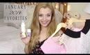 January Favorites 2014 - Fashion & Beauty | TheStylesMeow