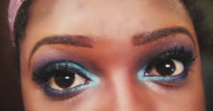 The products used and a video of this look is on my website theisleofbeauty.weebly.com Check it out