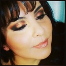 Bronce Look|Copper by MAC