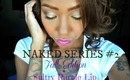 Naked Series #2 Fall Edition + Sultry Purple Lip