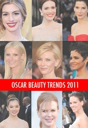 Oscar Beauty Trend Recap and Red Carpet Tips