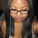 Glasses Makeup