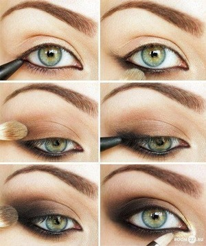 Makeup Ideas For Green Eyes And Strawberry Blonde Hair Beautylish