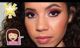 Clubbing Makeup: ABH Modern Renaissance Palette