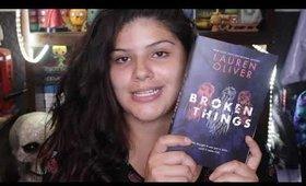 Try a Chapter Challenge! || Marya Zamora