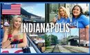 THIS WAS SURREAL | INDIANAPOLIS - SCOTLAND TO USA 2019