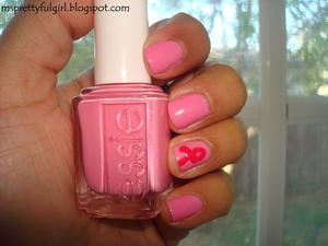 Pink Promenade Creme and Castaway http://msprettyfulgirl.blogspot.com/2011/10/pink-wednesday-october-26-2011-late.html