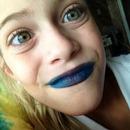 Cray cray makeup!