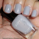 Zoya in Megan