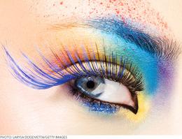 Color Culture: Pride's Rainbow Palette Explored