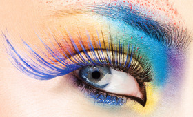 Color Culture: Pride's Rainbow Palette Explored