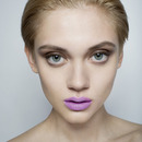 How to get the Look - Pastel Purple SS14 for Spindle Magazine