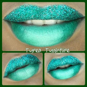 this look also ft stella starish medusa