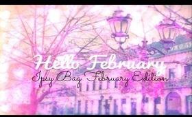 ♡ IPSY BAG - FEBRUARY 2014 EDITION ♡