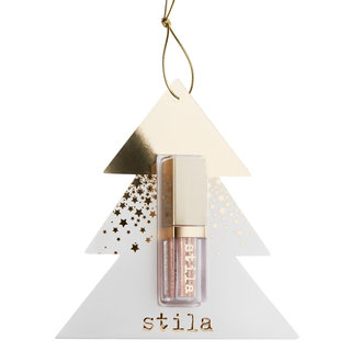 Stila Glitter & Glow Liquid Eye Shadow Ornament