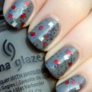 Santa In The Sky by Femme Fatale Lacquer