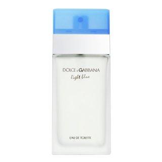 Dolce & Gabbana Light Blue To Go