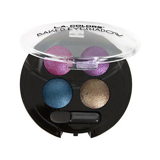 L.A. Colors Baked Eye Shadow
