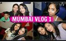 Mumbai Trip - Day 1   A Day In My Life vLog   ShrutiArjunAnand