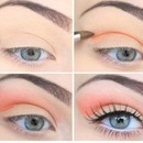 Simply eye tutorial