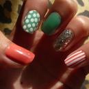 Polka Dots & Stripes